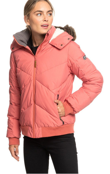 Roxy Snow Campera Hanna (mmr0)