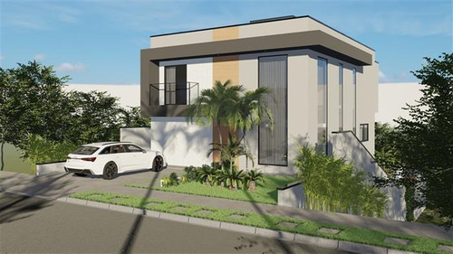 Imagem 1 de 13 de Casas Para Financiamento À Venda  Em Atibaia/sp - Compre O Seu Casas Para Financiamento Aqui! - 1479597