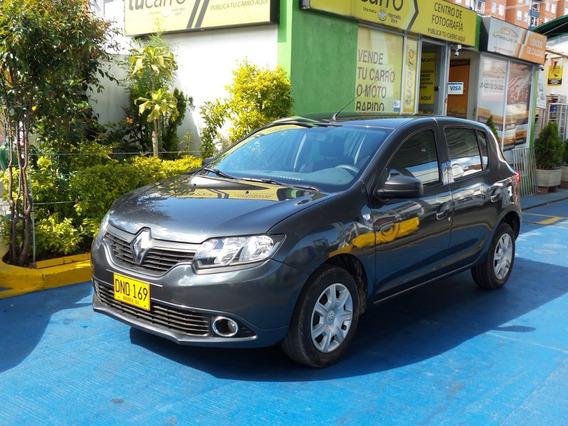 Renault Sandero Expression A A