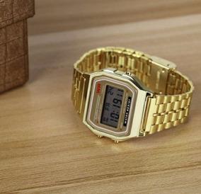 Relógio Vintage Retrô Com Alarme