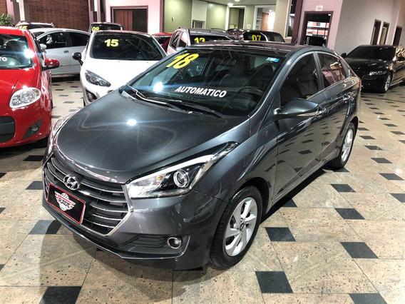 Hyundai Hb20s 1.6 Premium 16v Flex 4p Automático 2017 2018