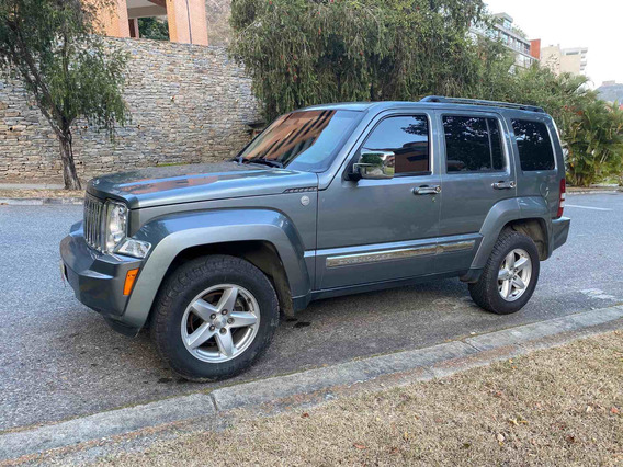 Jeep Cherokee Cherokee Kk Blindada