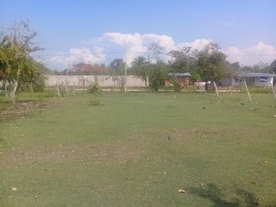 Se Vende Terreno En Santa Rosa De Cumbaza