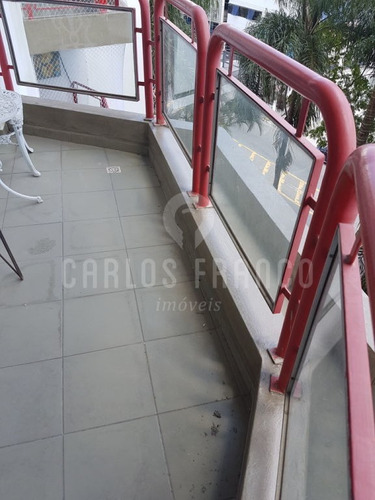 Planalto Paulista. Tres Dormitórios, Uma Suite Duas Vagas - Cf18175
