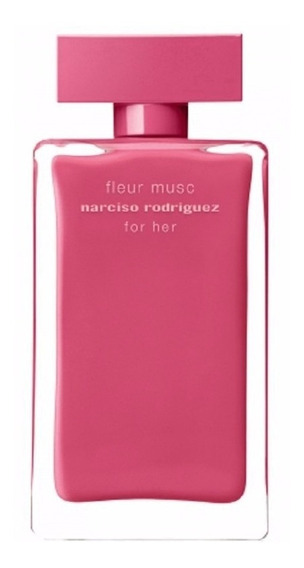 Fleur Musc For Her Narciso Rodriguez Eau De Parfum 100ml
