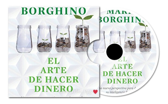 Audiolibro El Arte De Hacer Dinero- Mp3