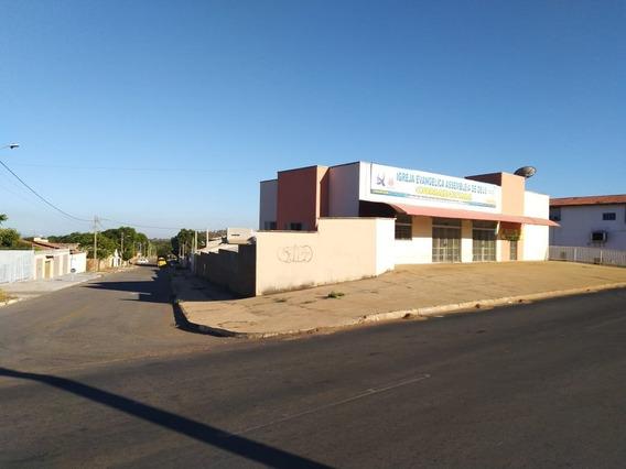 Galpão Para Aluguel, , Setor Bela Vista (taquaralto) - Palmas/to - 261