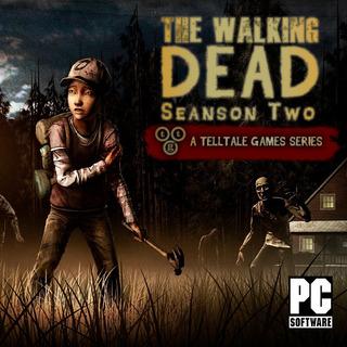 The Walking Dead Complete Second Season 2 Nosteam Pc Español