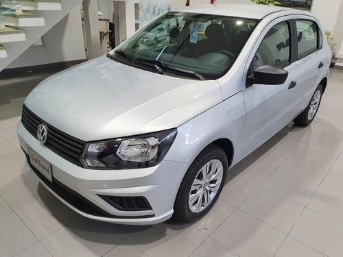 Imagen 1 de 14 de Volkswagen Gol Trend 1.6 Mt Ah