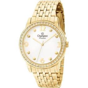 Relógio Champion Passion Analógico Feminino Cn27901h