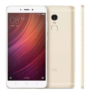 Xiaomi Redimi Note 4 32 Gb 3 Gb Dourado + Nota Fiscal