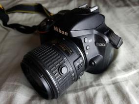 Nikon D3300 Camera Dslr Profissional