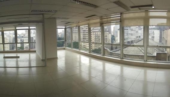 Imóvel Comercial Em Vila Buarque, São Paulo/sp De 380m² Para Locação R$ 10.000,00/mes - Ac460335