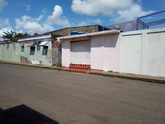 Se Vende Casa Con Local En Las Cayenas Ve02-007zi-gg