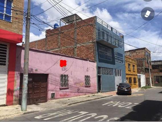 Se Vende O Permuta Lote En El Barrio El Inglés De Bogota