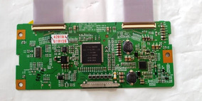 Placa Tcon Tv Lg 47lg60 Ou Philips 47pfl7403 6870c 4200c