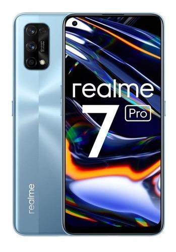 Realme C3 $149 / Realme 7 $225 - 7 Pro $305 / 8 Pro $345
