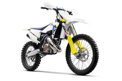 Husqvarna Tc 125 2020 No Ktm 125 Sx - Palermo Bikes
