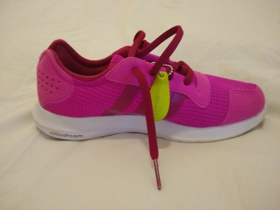 vende nueva apariencia verse bien zapatos venta Zapatilla Adidas Cloudfoam Ortholite - Zapatillas en Mercado Libre ...