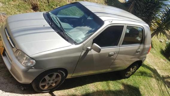 Chevrolet Alto 5 Puertas