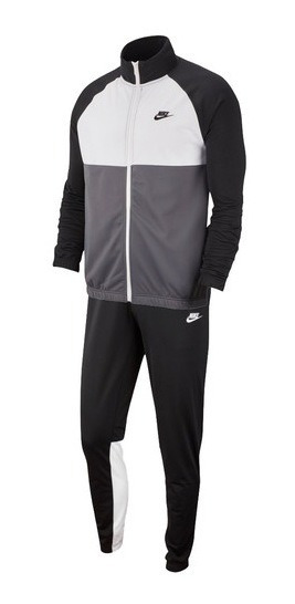Conjunto Deportivo Nike Casual Tracksuit Ch