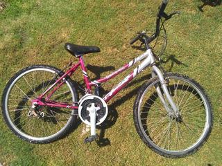 Bicicleta Tomaselli R20