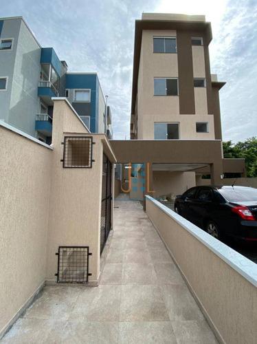Apartamento 3 Quartos No Parque  Da Fonte - Ap1053