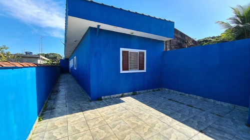 Imagem 1 de 14 de Casa Lado Praia À Venda No Litoral - Ca121 Lc