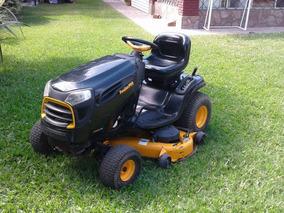 Tractorsito Poulan Pro 22 Hp 48 Pulg