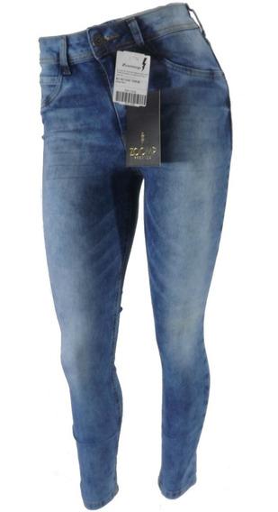 Calça Jeans Zoomp Feminina Skinny-uni000557-universizeplus