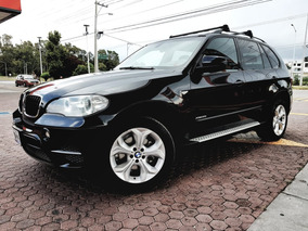 Bmw X5 3.0 X5 Xdrive35ia Edition Sport At 2013
