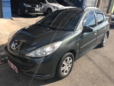Peugeot - 207 Xr 1.4 - 2009