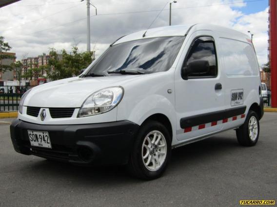 Renault Kangoo Mt 1600 Aa Ab