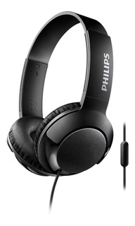 Auricular Philips Shl3075bk On-ear
