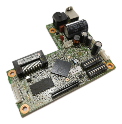 Imagen 1 de 3 de Tarjeta Main Impresora Termica Epson Tm-t88v M244a