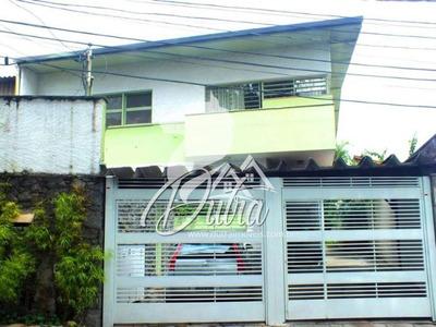 Casa Jardim Petrópolis 394 M² 03 Dormitórios 01 Suíte 03 Vagas - 938f-668e
