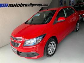 Chevrolet Onix 1.4 Lt Automático