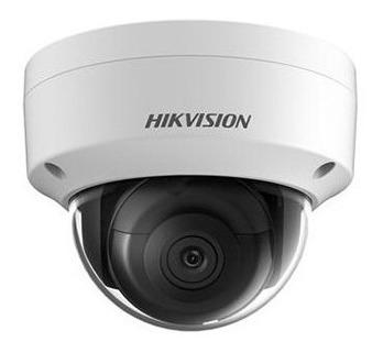 Camara De Vigilancia Hikvision, Camara Ip Tipo Mini Domo, 2m