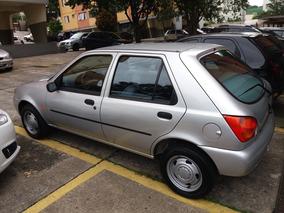 Ford Fiesta 1.0 Endura - Gl