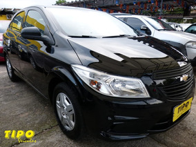 Chevrolet Onix 1.0 Mt Joy 2018