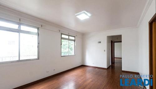 Imagem 1 de 10 de Apartamento - Paraíso - Sp - 642279