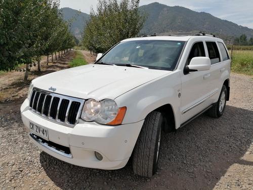 Jeep Grand Cherokee  Crd Diesel V6 3000