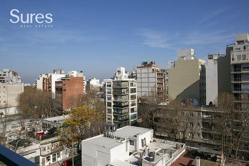 Imagen 1 de 9 de Cordón Montevideo Lift Universitat - 2 Dormitorios