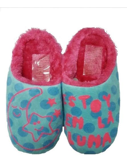 Pantuflas Sweet Dreams Para Nenas Del 24 Al 34