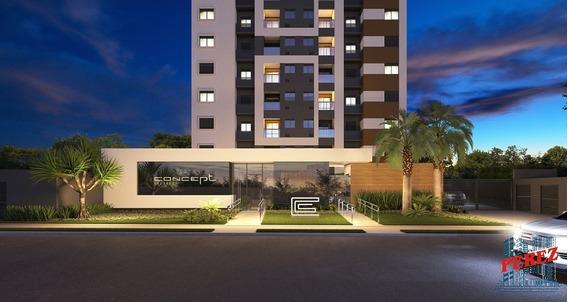 Apartamentos Para Venda - 13650.3521