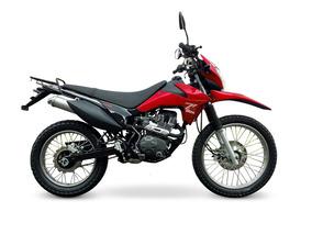 Moto Zanella Zr 150 Lt 0 Km Cross Enduro West Motos