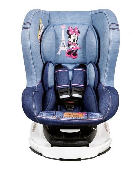 Cadeira Para Auto - De 0 A 18 Kg - Disney - Revo - Minnie -