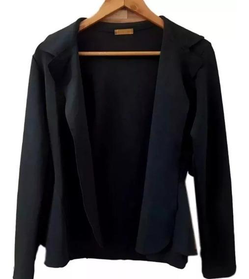 Kit 3 Blazer Neoprene Feminino Plus Size Casaquinho G1,g2,g3