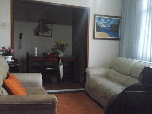 Apartamento Com 3 Dormitórios À Venda, 90 M² Por R$ 450.000,00 - Ingá - Niterói/rj - Ap31638