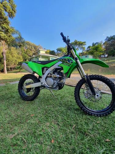 Kawasaki Kx 250 Xc